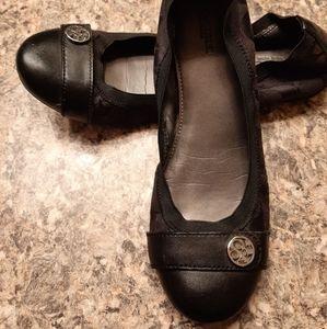 Coach Chelsey Ballerina Flats